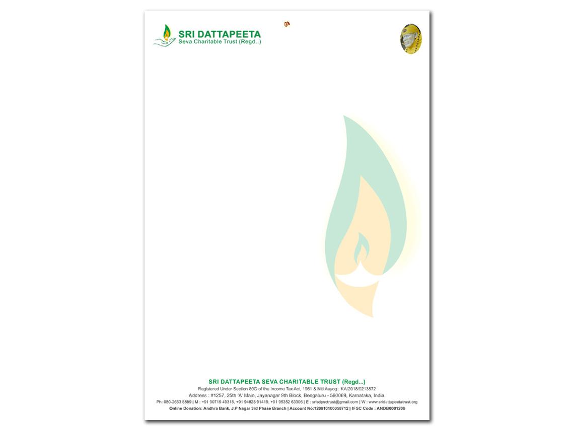 SriDattapeeta_LetterHead_ProSysTech